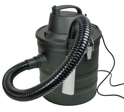 £69.99 • Buy Manor 3270 Electric Ash Vac Vacuum Hoover For Fireplaces BBQ Stoves Fire Pits