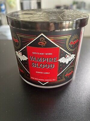 £21 • Buy Bath And Body Works 3 Wick Candle