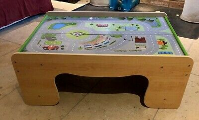 £3 • Buy Play Table - Ideal For Lego Or Cars