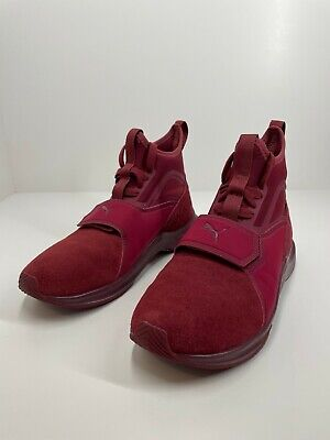 AU59.95 • Buy PUMA Ignite Women's Running Shoes Sneaker High Ankle Size 7.5 US