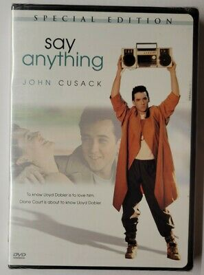 AU10.76 • Buy Say Anything (DVD, 2002, Special Edition)