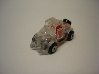 £7.19 • Buy Galoob Micro Machines '36 Ford Roadmaster Deluxe X-Ray 1988
