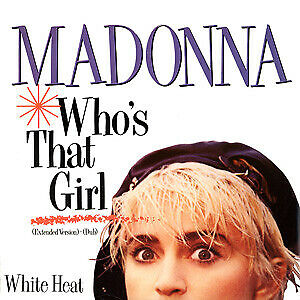 £13.32 • Buy Madonna - Who's That Girl - Vinyl Record 12 - 7512