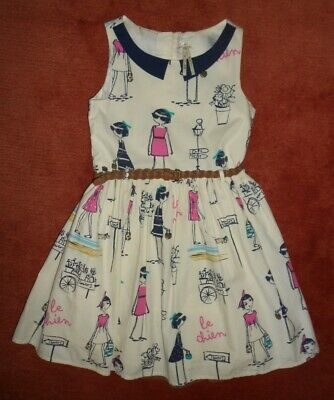 £4 • Buy Girls Party Prom Dress By Next Age 7 Years