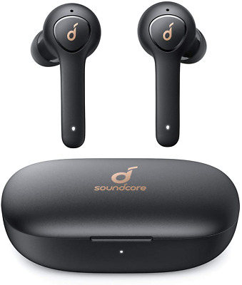 AU85.14 • Buy Anker Soundcore Life P2 True Wireless Earbuds With 4 Microphones, CVC 8.0 Noise