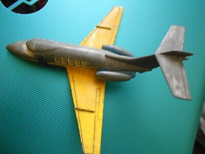£0.99 • Buy Dinky Toys Airplane Hawker Siddeley 125 723 Aeroplane Aircraft Vintage Collector