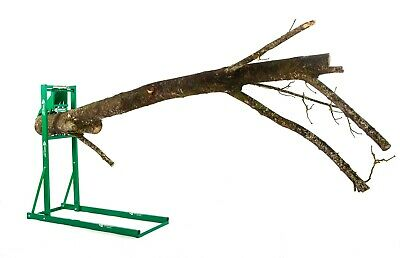 AU314.23 • Buy Log Holder   Chainsaw Stand   Saw Horse   Timber Croc