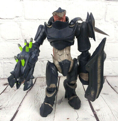 $59.91 • Buy McFarlane Halo 3 Covenant Hunter Action Figure Deluxe Loose