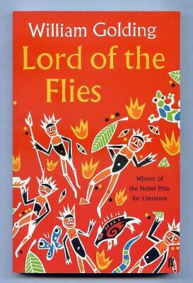 £4.30 • Buy Lord Of The Flies. William Golding. PB