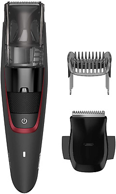AU65.08 • Buy Philips Series 7000 Corded/Cordless Vacuum Beard Trimmer With High Performance V