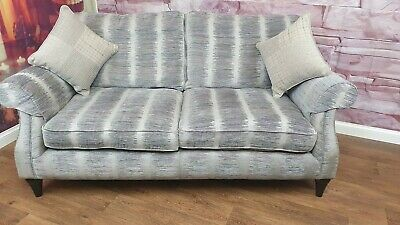£249 • Buy Parker Knoll Westbury Large 2 Seater Sofa Rrp £1790