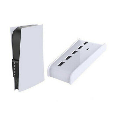 AU13.99 • Buy 6 Ports Extend USB Hub Adapter High Speed Splitter For Sony PS5 PS4 Pro Console