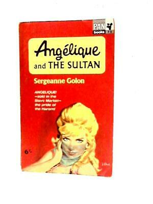 £9.99 • Buy Angelique And The Sultan (Sergeanne Golon - 1965) (ID:17206)