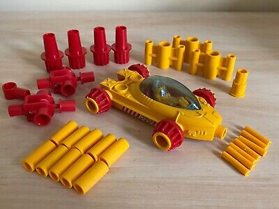 £15 • Buy Vintage Britains Space Series - Starguard Buggy With Additional Parts