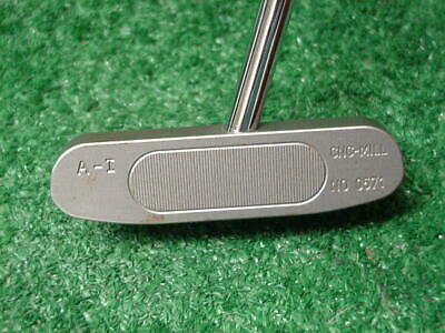 AU266.28 • Buy Nice Adams Prototype Milled A-I Center Shaft Putter 34 Inch