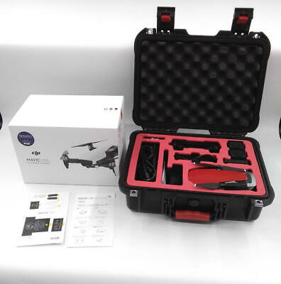 AU1633.07 • Buy DJI Mavic Air 2 Fly More Combo Drone-Excellent Condition Complete Accessories