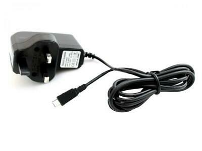 AU10.85 • Buy Fast Mains Charger Wall Plug For Anker A3145 SoundCore Boost Bluetooth Speaker