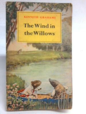 £5.97 • Buy The Wind In The Willows (Kenneth Grahame - 1968) (ID:38161)