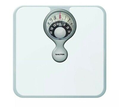 £18 • Buy Salter Mechanical Bathroom Scales Easy To Read Magnified Display For Weighing