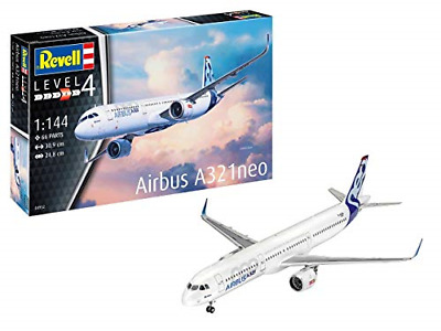 £26.76 • Buy Revell 1:144 Scale Model Kit  Airbus A321 Neo  RV04952