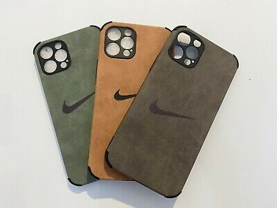 £1.25 • Buy Case For Iphone 11 11 Pro 12 Mini 12 Pro X/XS Suede Shockproof Case UK Seller