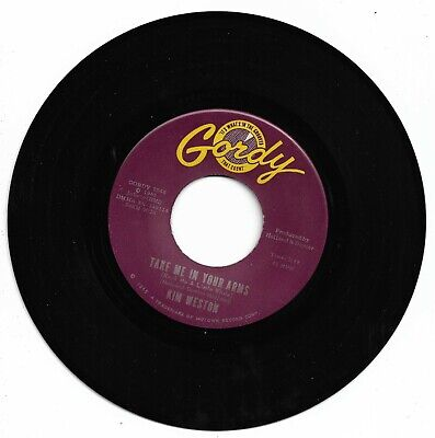 £19.99 • Buy Kim Weston - Take Me In Your Arms - Gordy - Vg++/ex. Condition.