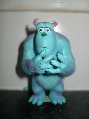 £6.50 • Buy Monsters Inc Sully Cake Decoration/topper