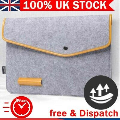 £8.86 • Buy Laptop Sleeve Case Cover For 13-13.3 Inch MacBook Air/ Pro Retina Ultrabook