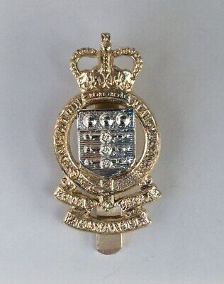£4.50 • Buy Stay Bright Cap Badge Royal Army Ordnance Corps