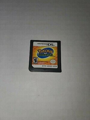 $21.90 • Buy Pokemon Ranger (Nintendo DS, 2010) Cartridge Only -Authentic USA Tested!