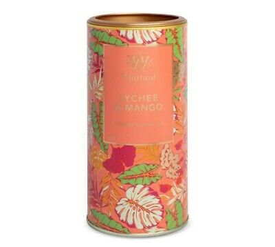 £6.90 • Buy Whittard Lychee And Mango Flavour Instant Powdered Iced Tea 450g, Vegan