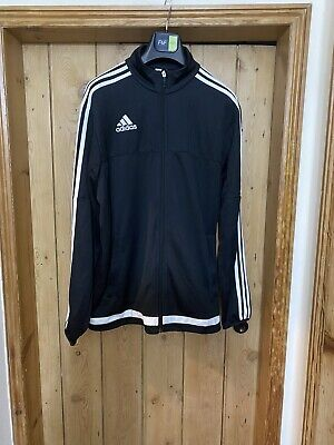 £10.50 • Buy Mens Adidas Tracksuit Top Large