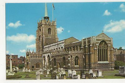 £2.75 • Buy Chelmsford Cathedral Old Postcard, B092