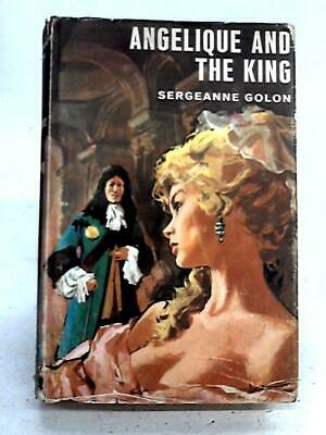 £14.99 • Buy Angelique And The King (Sergeanne Golon - 1963) (ID:10033)