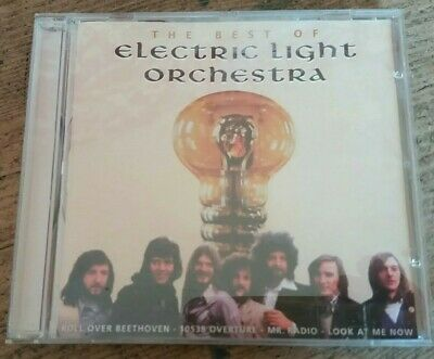 £0.99 • Buy Electric Light Orchestra - The Best Of (CD 1996)