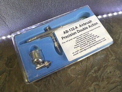 £5.99 • Buy Unused Finespray Ab-132-a  Airbrush Set Precision Double Action