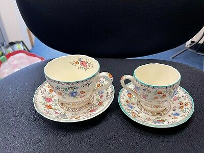 £3.20 • Buy Spodes Audley Royal Jasmin Tea & Coffee Cup