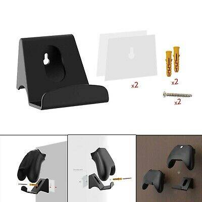 AU14.18 • Buy Game Handle Hook Accessories Organizer For PS4 For Switch Pro For X Box S/X