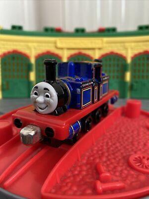 £5.90 • Buy Take N Play Mighty Mac Train From Thomas The Tank Engine & Friends Toy Kids
