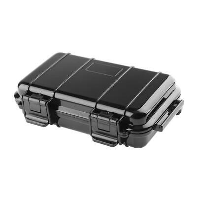 £7.10 • Buy Outdoor Shockproof Sealed Waterproof Safety Case ABS Tool Dry Box (B)