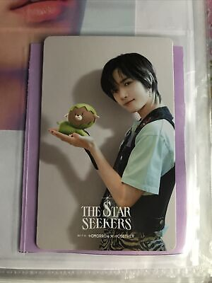 £5 • Buy Beomgyu- Official Photocard TXT The Chaos Chapter : Fight Or Escape Album Kpop