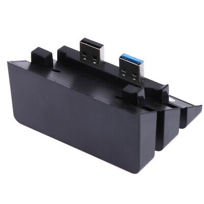 AU15.89 • Buy 5 Ports USB Hub 3.0 & 2.0 Game Console Extend USB Adapter For PS4 Pro Conso