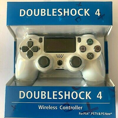 AU45 • Buy For PlayStation 4 Replacement Controller For Ps4 White