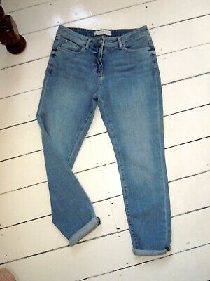 £17.50 • Buy Ladies Next Jeans Size 12 (relaxed Skinny)
