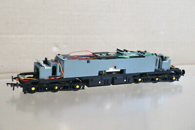 £99.50 • Buy BACHMANN CHASSIS For DCC SOUND BR CLASS 37 DIESEL LOCOMOTIVE Oa