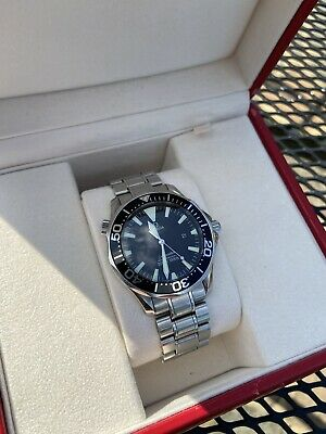 £1900 • Buy Omega Seamaster 300m | Box & Papers