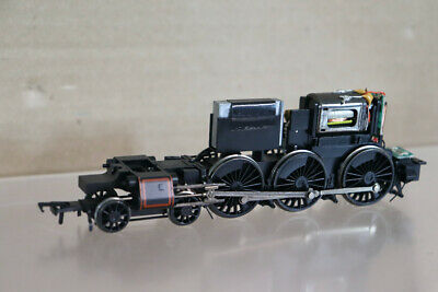 £59.50 • Buy BACHMANN 32-004 CHASSIS For DCC READY GWR 4-6-0 LOCOMOTIVE 4970 SKETTY HALL Oa
