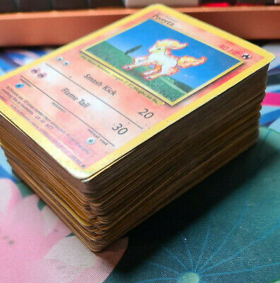 $20.56 • Buy Pokemon Cards From The 90's