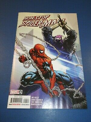 £1.28 • Buy Non-Stop Spider-man #4 NM- Beauty