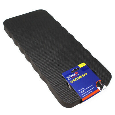 £10.99 • Buy Thick Workshop Kneeling Foam Mat / Pad - Protect Your Knees While Gardening Diy